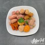 Ateljee 94 - Foodshop - Sfeertafelen - Fondue Classic