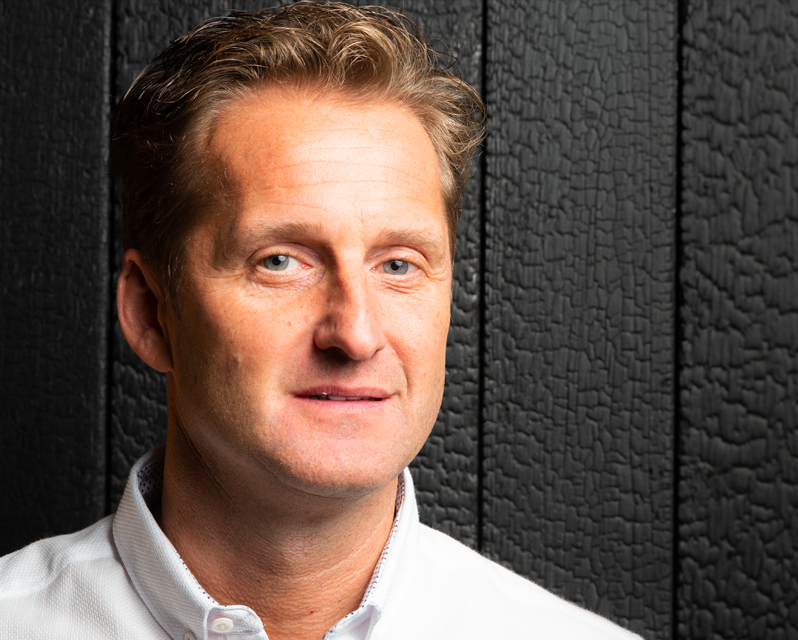 Ateljee 94 - Team - Frank Tormans - Chef Vleeswaren