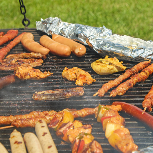 Ateljee 94 - Catering - Barbecue