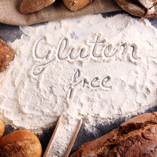 Ateljee 94 - Foodshop - Coeliakie - glutenvrij
