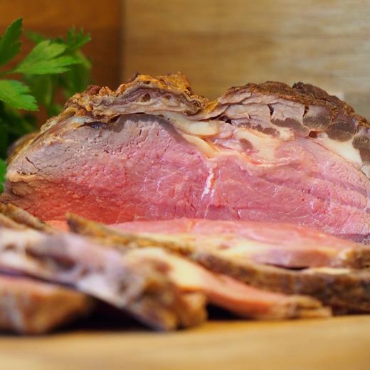 Ateljee 94 - Catering - Menu aan tafel - Vlees en Vis gerechten